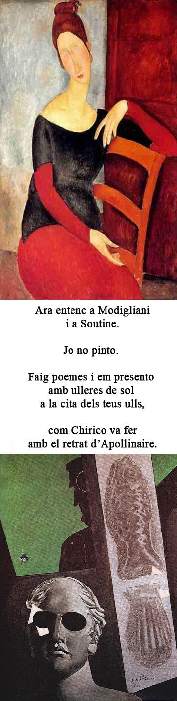 chirico-apollinaire